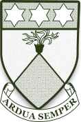 Dr Williams school logo