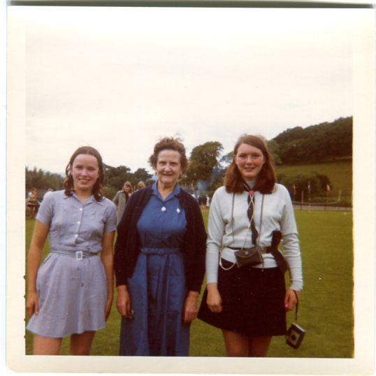 Ranger Sports Day 1968 (2)