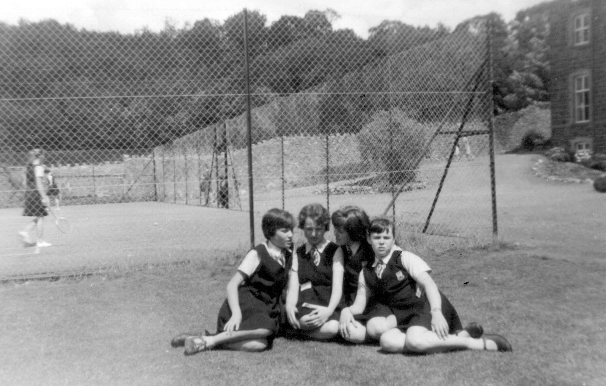 Summer on the Hockey Pitch, 1960