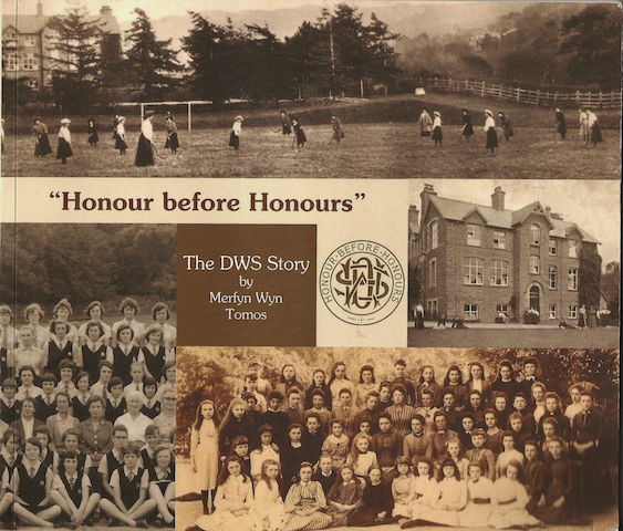 Honour before Honours - the DWS Story